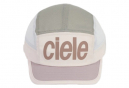 Casquette Ciele ALZCap SC Standard Large Gris Blanc Molly