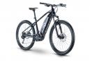 VTT Électrique Semi-Rigide R Raymon HardRay E-Nine 5.0 Shimano Altus/Deore 9V 500 Wh 29'' Noir / Violet 2021