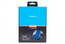 Elvedes Basic Cable Kit Cables de transmisión Azul
