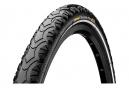 Continental Contact Plus Travel 26 '' Tubetype Rígido Neumático SafetyPlus Breaker E-Bike e50
