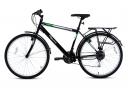 BOJRD, Vélo City Trekking 26 , 21 V, Freins V-Brake, Jantes alu