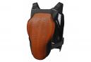 Fox Raceframe Impact SB D3O Protection Vest White
