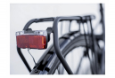 Vélo de Ville Trek District 1 Equiped Lowstep  Shimano Nexus 7V Noir / Argent 2021