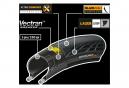 Pneu Route Continental Grand Prix 5000 700c Tubetype Souple BlackChili Vectran Breaker LazerGrip ACT Marron