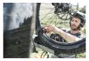 Porte-Vélo sur Hayon Thule WanderWay 2 911001 - 2 Vélos