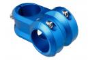 Potence Spank Spoon 2.0 0° 31.8 mm Bleu