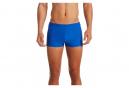 Nike Swim Hydrastrong Solid Square Leg Boxer Swimsuit Navy Blue