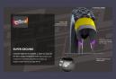 Pneu VTT Schwalbe Racing Ray 29'' Tubeless Ready Souple Super Ground Addix Speedgrip E-Bike E-25