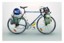 Schwalbe Marathon 16'' Tourenreifen GreenGuard Endurance Twinskin Reflex E-25