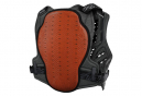 Troy Lee Designs Rockfight CE Flex Solid Protective Vest Black
