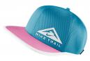 Casquette Nike Dri-FIT Pro Trail Bleu Turquoise Rose