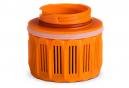 Gourde Filtrante Grayl GeoPress 710 ml Rouge Wanderer