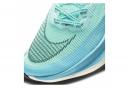 Chaussures de Running Nike ZoomX Vaporfly Next% 2 Bleu