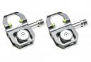 Pair of Magped Road Titanium Pedals (Magnet 200N) Gray