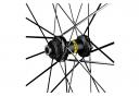 Paire de Roues Mavic Cosmic SLR 32 Disc 700 | 12x100 - 12x142mm | Centerlock 2021