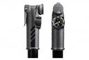 Topeak Mountain DA G Hand Pump (Max 60 psi / 4 bar) Black