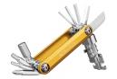 Topeak Mini P20 Multi-Tools Gold (20 Functions)