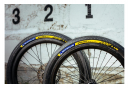 Michelin Pilot SX Racing Line 20'' BMX Race Tire Tubeless Ready Foldable