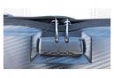 HAPO-G Valise de transport pliable noir