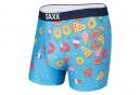 Boxer Saxx Volt Floatie Snacks Bleu