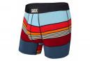 Boxer Saxx Vibe Super Stripe Multi-Color
