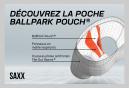 Pack de 2 Boxers Saxx Vibe Noir