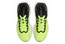 Chaussures de Running Nike ZoomX Invincible Run Flyknit Jaune / Beige