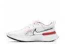 Zapatillas Nike React Miler 2 para Hombre Blanco / Rojo