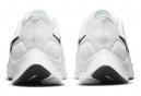Nike Air Zoom Pegasus 38 White / Black Pair of Shoes