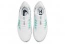 Chaussures de Running Femme Nike Air Zoom Pegasus 38 Blanc / Bleu