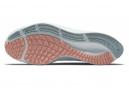 Chaussures de Running Femme Nike Air Zoom Pegasus 38 Blanc / Rose