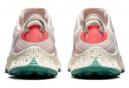 Chaussures de Trail Femme Nike Pegasus Trail 3 Rose / Vert