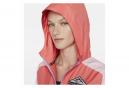 Veste Imperméable Femme Nike Shield Trail Rose