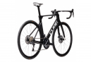 Bicicleta de carretera Cube Litening C:68X Pro Shimano Ultegra Di2 11S 700 mm Gris carbón Blanco 2021