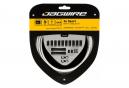 Jagwire 2x Sport Shift Kit Blanco