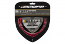 Kit de cambio Jagwire 2x Elite Link rojo