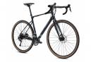 Gravel Bike Fuji Jari 2.3 Shimano Sora 9V Bleu / Noir