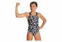 Arena Lightning One-Piece Swimsuit Multi-Coloured
