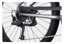Bicicletta elettrica da città Cannondale Adventure Neo 4 650b Shimano 9V 400Wh grigia