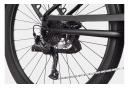 Vélo de Ville Électrique Cannondale Adventure Neo 3 EQ Shimano Altus 9V 400 Noir 2021