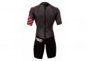 Mako LS2 Neoprene Suit Black