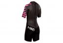 Mako LS2 Women's Neoprene Suit Black