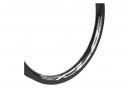 Jante Avant BMX Excess XLC Carbon 507X30 mm 36 Trous Noir