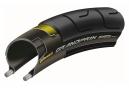 Cubierta Carretera Continental Grand Prix PolyX Breaker BlackChili Compound 700x28c