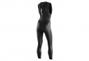 Orca RS1 OpenWater Sleeveless Neoprene Sleeveless Wetsuit Black