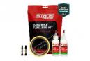 Stan's NoTubes - Tubeless Kit, Road, 25mm Tape, 55mm Valve