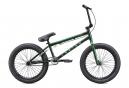 BMX Freestyle Mongoose L100 Vert