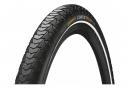 Continental Contact Plus 27.5'' Reifenschlauch-KabelsicherheitPlus Reflex E-Bike e50