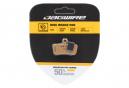 Jagwire Scheibenbremsbeläge für Avid 7 Trail / 9 Trail / XO Trail und Sram Guide R / Guide RS / Guide RSC / Guide Ultimate / G2 Ultimate / G2 RSC