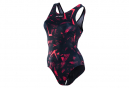 Orca One Piece Women's One Piece Swimsuit Black / Pink